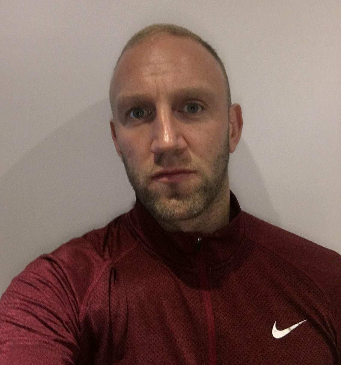 Personal Trainer Paul Ellis